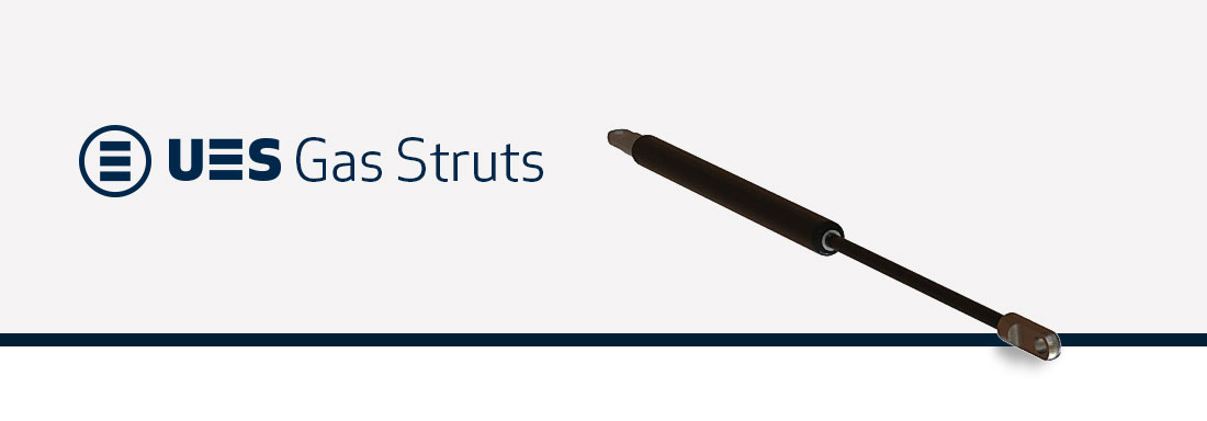 Huge range of lengths and forces available in the UES Gas Strut range high quality lines with many mounting options for your vehicle or specific ...  sc 1 st  UES & UES   UES Gas Struts
