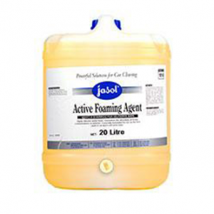 ACTIVE FOAMING AGENT 20LTR
