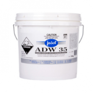 ADW35 WAREWASHING POWDER 10KG