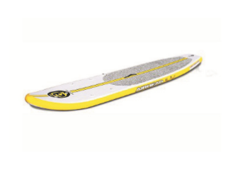 AIRHEAD 3.2M SUP YELLOW 855060