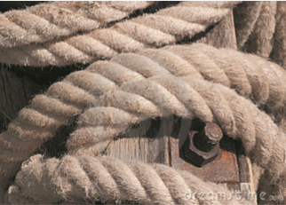 ANCHOR ROPE 6MM X 30M