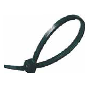 BLACK CABLE TIES