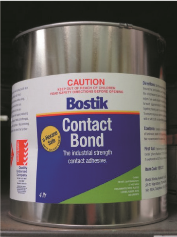 BOSTIK CONTACT BOND 50ML