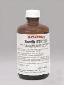 BOSTIK CURING AGENT FOR 2402 4L
