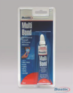 BOSTIK MULTIBOND TUBE - 30ML