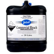COMMERCIAL BLEACH 12.5%