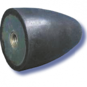 CONICAL BUFFERS 50MM X 42MM