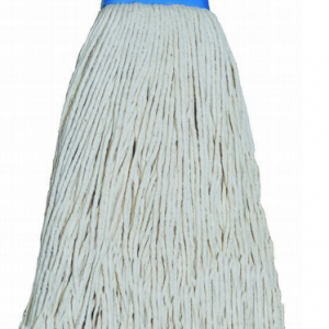 CONTRACTOR MOP 300grm WHITE (#16)