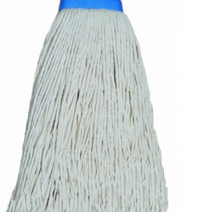 CONTRACTOR MOP 350grm WHITE (#20)