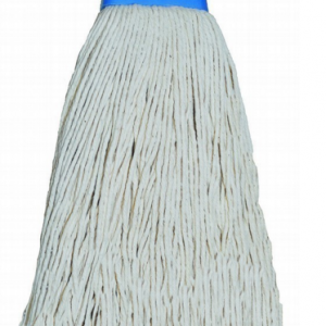 CONTRACTOR MOP 450grm WHITE (#24)
