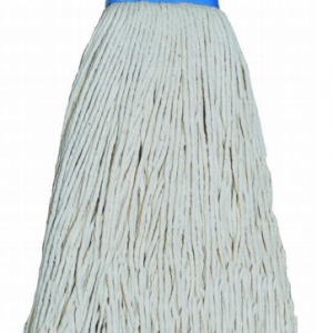 CONTRACTOR MOP 600grm WHITE (#30)