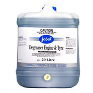 DEGREASER ENGINE TYRE 20LTR