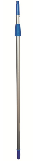 EXTENSION POLE 1.22mtr (4ft) 2 SECT