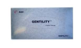 FACIAL TISSUE 2 Ply X 200�_�_��s GENTILITY
