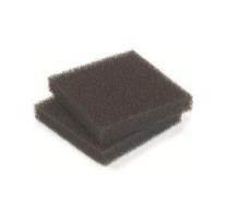 FILTER FOAM COARSE 20 X 2060 X 1040 ( 60 HOLES PER INCH )