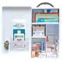 FIRST AID KIT - STANDARD WORKPLACE KIT M
