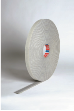 FLEXIFOAM URETHANE FOAM TAPE 12MM X 3MM  10M ROLL