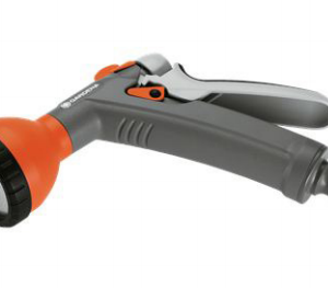 GARDENA TRIGGER GUN SOFT SPRAY