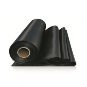 NATURAL RUBBER INSERTION SHEET 1200 X 3MM NYLON PLY