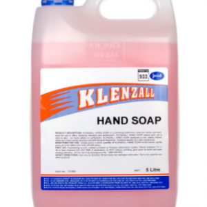 Kimcare Lux Foaming Soap 1000ml Ues