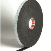 MULTIFOAM POLYETHYLENE FOAM TAPE 12MM X 12MM 7M ROLL