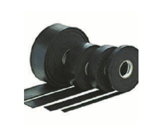 INSERTION STRIP 3MM X 25MM ADHESIVE BACK