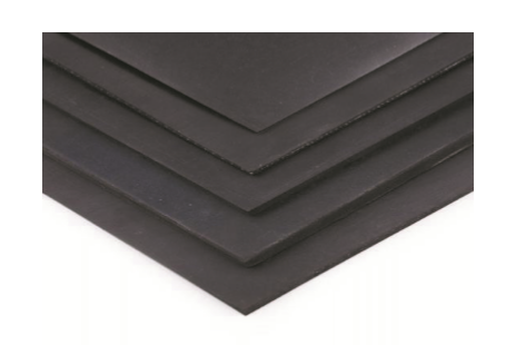 NEOPRENE RUBBER SHEET 1200 X 3.0MM