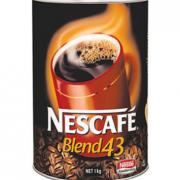 NESCAFE COFFEE 1KG TIN