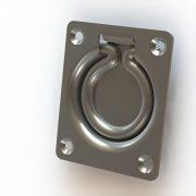 Lashing Ring Recessed - Light Duty