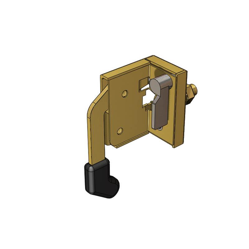 Anti Burst Lock