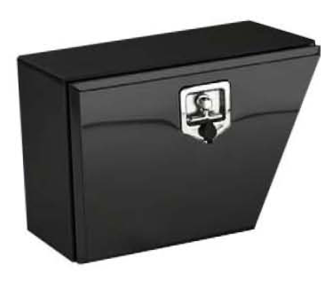 Undertray Toolboxes - D25 Series