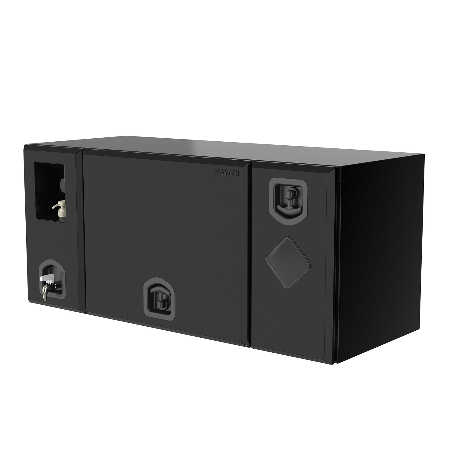 Multibox Toolboxes