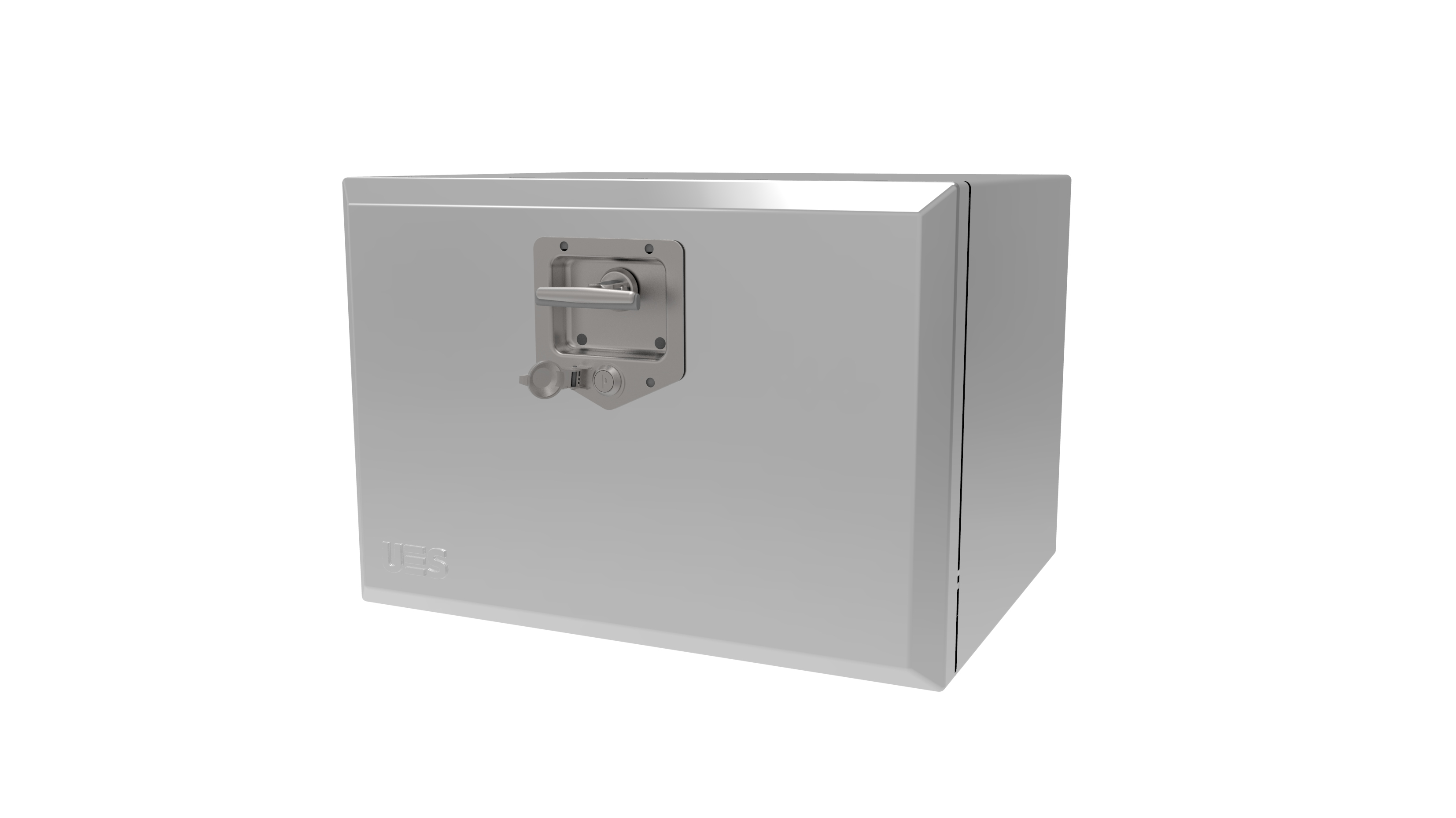 Stainless Steel Toolboxes - 36 Series
