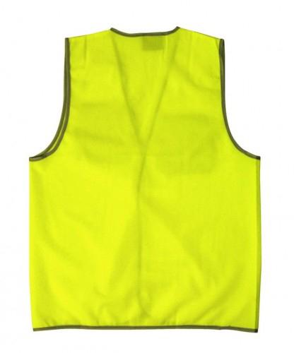 Day Vest Yellow XL