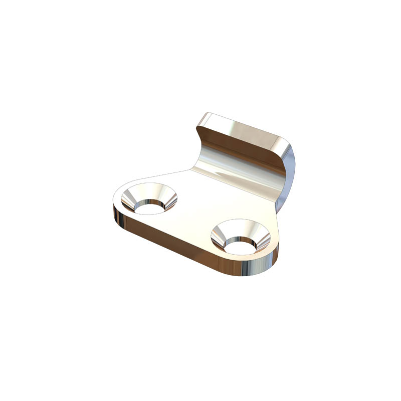 Catch Fastener - Hook Plate