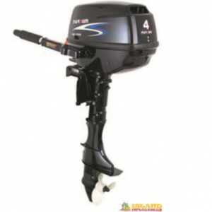 PARSUN OUTBOARD FOUR STROKE SHORT SHAFT 4HP