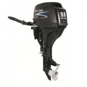 PARSUN OUTBOARD FOUR STROKE SHORT SHAFT 9.8HP