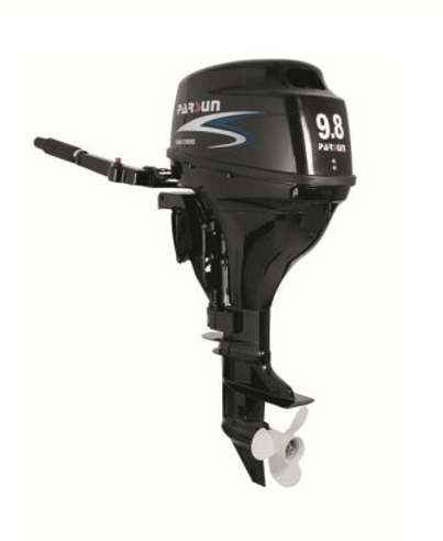 PARSUN OUTBOARD 40HP LONG LEG ELECTRIC START