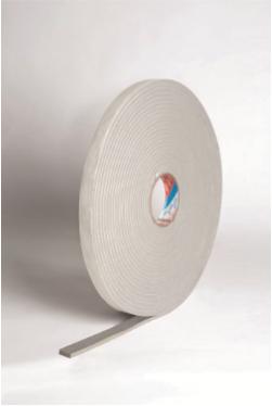 PERMAFOAM PVC FOAM TAPE 12MM X 6.4MM 15M ROLL