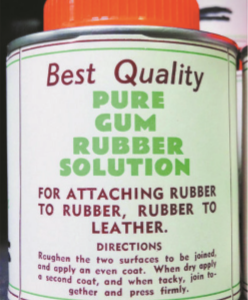 PURE GUM ADHESIVE 250ML