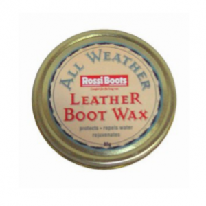 ROSSI BOOT WAX