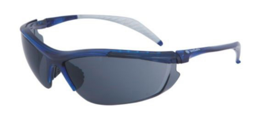 GLASSES SAFETY BUSTER SMOKE SNN101S