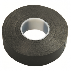 BLACK SELF AMALGAMATING TAPE 19MM W X 5MT ROLL