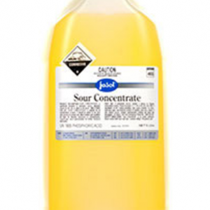 SOUR CONCENTRATE
