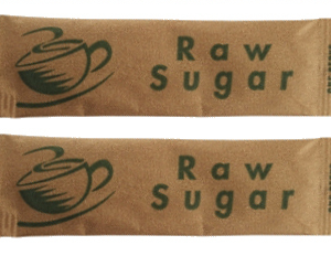 SUGAR STICKS RAW