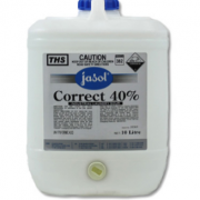 THS CORRECT 40% 20LTR