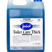 TOILET CARE THICK 5LTR