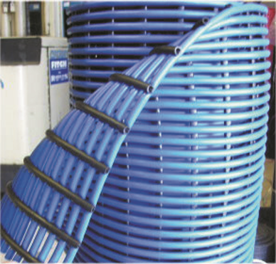 TUBE TREAD BLUE 914W