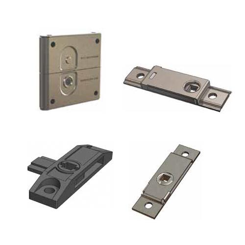 Rotary + Budget Locks