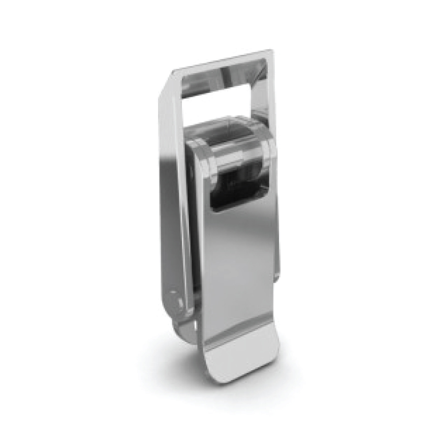 Spring Loaded Stainless Steel Toggle Latch Ues